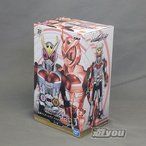 仮面ライダージオウ クウガアーマー フィギュア 全1種セット バンプレスト プライズ