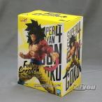 ドラゴンボールGT Full Scratch THE SUPER SAIYAN4 SON GOKU 全1種セット バンプレスト プライズ