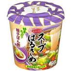 ●エース スープはるさめ 柚子ぽん酢味x6食【箱】c6t4#-6G