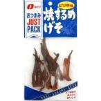 ●なとり JUSTPACK 焼するめげそピリ辛味13gx10袋set■c6t2#191-5G