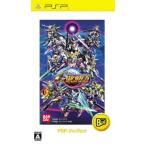 SDガンダム ジージェネレーション ワールド PSP the Best