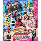 帰ってきた手裏剣戦隊ニンニンジャー ニンニンガールズVSボーイズ FINAL WARS [Blu-ray]