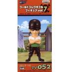 ONE PIECE(ワンピース) ワールドコレクタブルフィギュア vol.7 TV052 ロロノアゾロ
