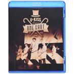 U-KISS JAPAN One ShotLIVE TOUR 2016 [Blu-ray]
