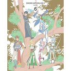ソードアート・オンラインII 6【完全生産限定版】 [Blu-ray]
