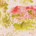【ブランド生地 スペシャル】○KOKKA nani IRO ナニイロ Wガーゼ Spectacle (スペクタクル) Shun/JG-10210-1A[生地/布/ガーゼ]