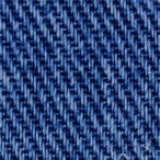 【雑誌掲載】■10カツラギ ムラ染め風ヴィンテージ加工 サックス/3407-7[Cotton friend(コットンフレンド)2016年冬号]