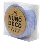 KAWAGUCHI(カワグチ) 『NUNO DECO TAPE (ヌノデコテープ) みずたまり』 11-865