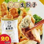 特撰生餃子 20個 ぎょうざ 冷凍餃子 冷凍食品 お取り寄せ 惣菜 おつまみ 金星食品