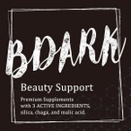 ビダーク BDARK 3個セット 送料無料 ダイエット サプ