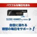 SLEDGE HAMMER スレッジハンマー 送料無料 SLEDGE-HAMMER by VIDAN ビダン サプリメント 男性