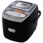 アイリスオーヤマ 米屋の旨み 銘柄炊き 圧力IHジャー炊飯器 RC-PA30-B 炊飯器