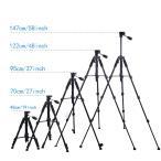 Pantan q1?Cカーボンファイバープロフェッショナル三脚&一脚ボールヘッドSLRカメラ用Sony Nikonキャノンアイテム重量3?k