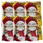 フレアフレグランス 柔軟剤 スウィート&スパイスの香り 詰替用 480ml×15個