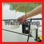 釣り 吸引装置 自動ポンプ ワッシャー 屋外 釣り道具 ポンプ