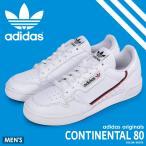 アディダスオリジナルス adidas Originals スニーカー コンチネンタル80 G27706 メンズ 靴 シューズ ローカット