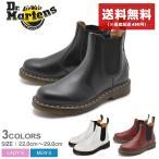 ドクターマーチン シューズ メンズ レディース 2976 チェルシー ブーツ DR.MARTENS 2227001 22227600 ブラック 黒 レッド 赤 靴 新生活
