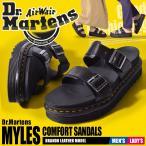 DR.MARTENS ドクターマーチン サンダル マイルス スライド サンダル 23523001 メンズ レディース 母の日