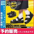 (予約販売) DR.MARTENS ドクターマーチン サンダル ヴォス ハイドロレザー サンダル 23802001 メンズ レディース