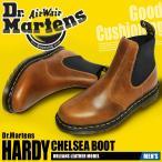 ショッピングhardy ドクターマーチン ブーツ Dr.Martens HARDY チェルシーブーツ メンズ