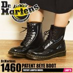 CORE 1460 W 8 EYELET BOOT Black 11821011