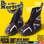 ドクターマーチン Dr.Martens ブーツ 8ホール パスカル ブリット メンズ レディース クリスマス