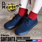 ドクターマーチン スニーカー サンタニタ SANTANITA 23862001 レディース メンズ 黒 DR.MARTENS 新生活
