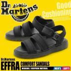 ショッピングドクターマーチン ドクターマーチン Dr.Martens ストラップサンダル エフラ メンズ レディース アウトドア