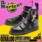 ショッピングストラップ 作り方 (期間限定価格!) ドクターマーチン Dr.Martens サンダル ジェラルド ストラップ  レディース