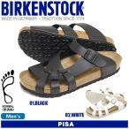 ショッピングビルケンシュトック ビルケンシュトック メンズ BIRKENSTOCK ピサ [普通幅タイプ]