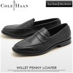 ショッピングコールハーン コールハーン COLE HAAN & トッド スナイダー ウィレット ペニー ローファー メンズ 革靴