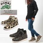 (期間限定ポイント15倍) ディエッメ DIEMME マウンテンブーツ 豹柄 動物柄 レディース 革靴