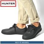 ショッピングハンター ハンター HUNTER レインシューズ メンズ オリジナル スニーカー ローラバー メンズ クリスマス
