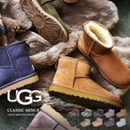 UGG ムートンブーツ! 海外 正規品