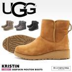 アグ UGG ムートンブーツ レディース クリスティン アグブーツ ミニ シューズ 靴