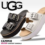 UGG AUSTRALIA アグ オーストラリア コンフォートサンダル CAMMIE 1092276 レディース 靴