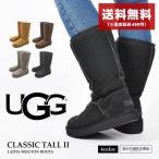 UGG アグ ムートンブーツ レディース クラシック トール II 1016224 ロングブーツ