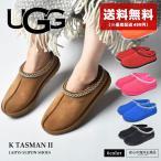 UGG アグ K タスマン 2 スリッポン K TASMAN II 1019066K レディース シューズ 羊毛 靴 ウール 冬