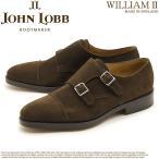 ジョンロブ ウィリアム2 JOHN LOBB WILLIAM2 9795 ダブルモンク ストラップ シューズ メンズ 革靴
