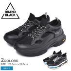 ブランド ブラック BRAND BLACK スニーカー メンズ SAGA 426BB シューズ 靴 おしゃれ スポーツ ダッドシューズ ダッドスニーカー