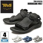 ショッピングストラップ 作り方 テバ TEVA スポーツサンダル メンズ ハリケーン ボルト アウトドア