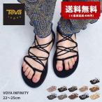 テバ TEVA サンダル レディース ボヤ インフィニティ VOYA INFINITY 1019622 アウトドア スポーツサンダル スポサン アウトドア フェス