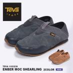 TEVA テバ スリッポン メンズ エンバーモック シェアリング 1103239 タウンユース キャンプ 2WAY