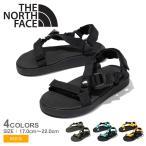 (40%以上OFF) ザ ノースフェイス サンダル キッズ ジュニア 子供 ストレイタム THE NORTH FACE NFJ51942 ブラック 黒 ブルー 青 レッド 赤 靴 新生活