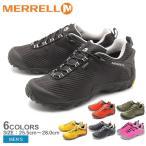 (30%以上OFF) MERRELL メレル トレッキングシューズ メンズ カメレオン7 ストーム ゴアテックス 靴 シューズ ハイキング