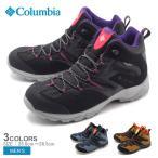 COLUMBIA コロンビア トレイルシューズ メンズ セイバー3ミッドオムニテック YM5447