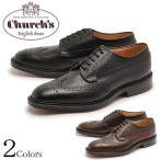 (期間限定!最大500円OFFクーポン配布中!)  チャーチ CHURCHS グラフトン 173 ウイングチップ 革靴 メンズ