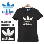 アディダス オリジナルス adidas Originals トレフォイル Tシャツ レディース