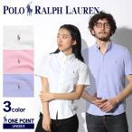 POLO RALPH LAUREN ポロ ラルフローレン シャツ ワンポイント 鹿の子 ポロシャツ メンズ レディース