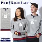 ショッピングポロ ポロ ラルフローレン POLO RALPH LAUREN トレーナー フレンチテリー グラフィック スウェット メンズ レディース